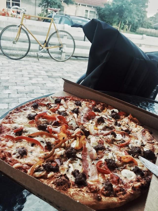 Seaside Pizza & Grill