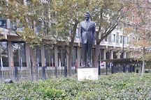 Ronald Reagan Statue, London, United Kingdom