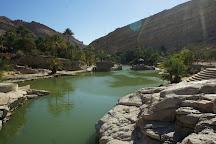 Wadi Bani Khalid, Ash-Sharqiyah Governorate, Oman