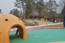 Laurel Hills Park and Recreational Center, Raleigh, United States