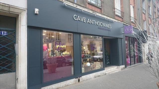 Cave Anthocyanes