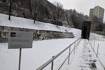 Chatam Sofer Memorial, Bratislava, Slovakia