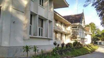 Ranong City Hall