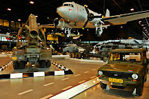 National Military Museum, Soest, The Netherlands