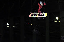 Maverix Snow Ltd, Luton, United Kingdom