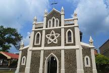 The Shrine of Our Lady of Matara, Matara, Sri Lanka