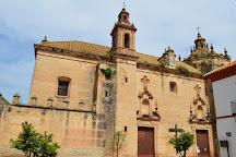 Convento de las Descalzas, Carmona, Spain