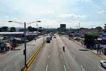 Mercado Roberto Huembes, Managua, Nicaragua