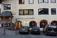 Londoner, Kitzbuhel, Austria