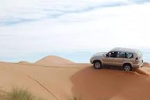 Merzouga 4x4, Merzouga, Morocco