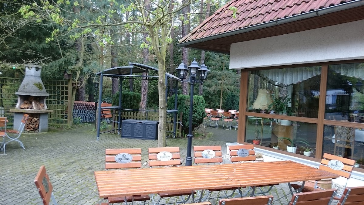 Wetter Burg Spreewald
