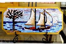 Mosaics24, Hanioti, Greece