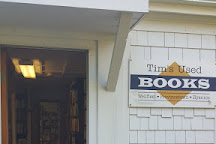 Tim's Used Books, Provincetown, United States