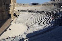 Roman Theatre of Orange, Orange, France