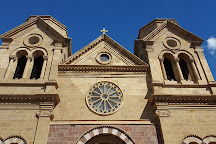 Santa Fe Plaza, Santa Fe, United States