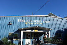 Bennett's Honey Farm, Fillmore, United States
