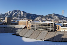 Flatirons, Boulder, United States