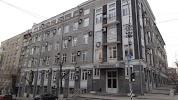 ВНИПИгаздобыча, улица Радищева, дом 8 на фото Саратова