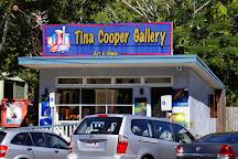 Tina Cooper Gallery, Eumundi, Australia