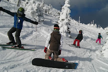 Baldy Mountain Resort, Oliver, Canada