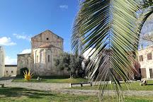 Basilica San Gavino, Porto Torres, Italy