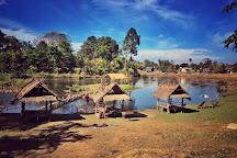 Bolaven Plateau, Champasak Province, Laos