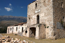 Saint Theodore Monastery, Dhermi, Albania