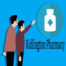 Kidlington Pharmacy oxford