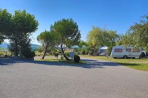 Camping de Montéglin