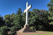 The Cross, Sewanee, United States