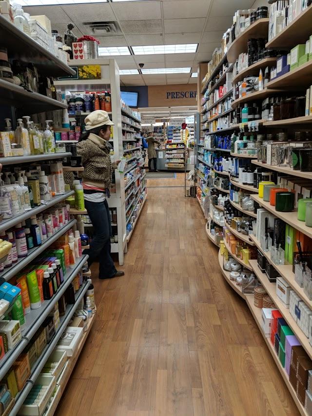 New London Specialty Pharmacy