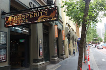 Charlie Chan's Bar and Bottle Shop, Sydney, Australia
