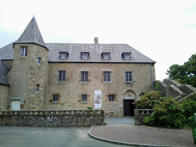 Musée d'Art et d'Histoire d'Avranches