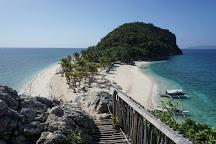 Gigante Island, Carles, Philippines