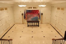 Consulate General of Hungary new-york-city USA