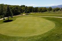 Rifle Creek Golf Course, Rifle, United States