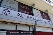 Athens Clue 2, Athens, Greece