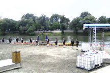 Klenzepark, Ingolstadt, Germany