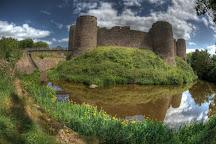 White Castle, Abergavenny, United Kingdom