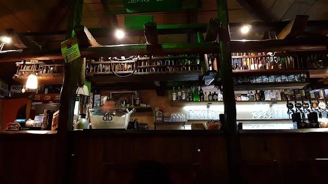 Blanc Bar