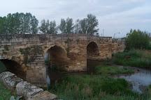Puente Canto, Sahagun, Spain