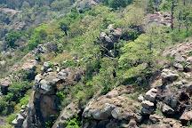 Karadiyur View Point, Yercaud, India