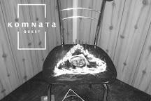 Komnata Quest Helsinki - Escape Room, Helsinki, Finland