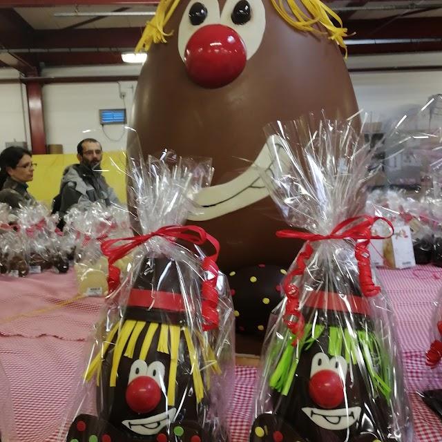 Biscuiterie Chocolaterie Mercier