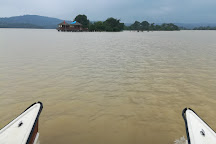 Laknavaram Lake, Telangana, India