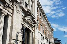Palazzo della Marina, Rome, Italy