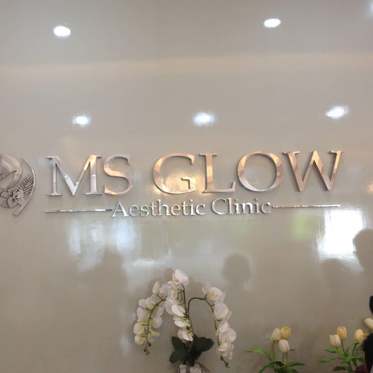 Ms Glow Aesthetic Clinic Surabaya Klinik Perawatan Kulit