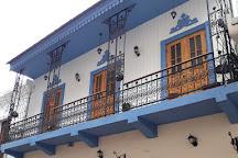 El Arco Chato, Panama City, Panama