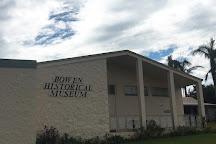 Bowen Historical Society and Museum, Bowen, Australia