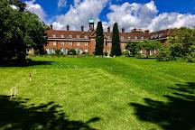 St. Hugh College, Oxford, United Kingdom
